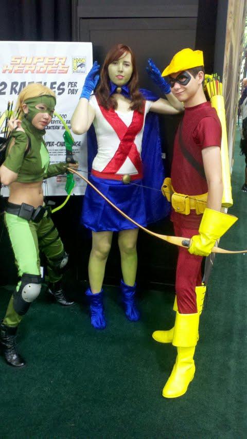 Green Arrow Costume For Sale Green Arrow Costume