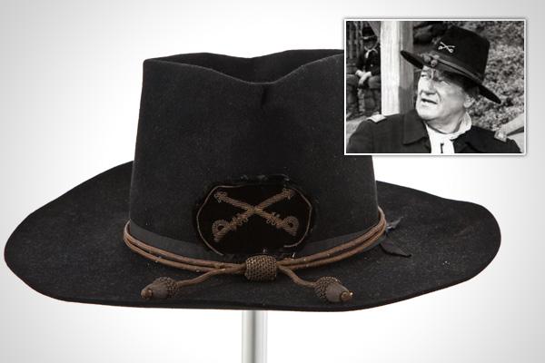 Heritage to auction screen-used John Wayne wardrobe this week  9507651f748