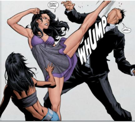 single lesbian women in marvel Single-gender worlds lesbian vampires woman the portrayal of women in american comic books have often this period in comics were spider-woman, ms marvel.