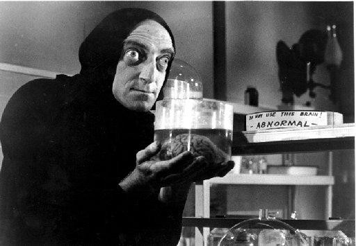 Young Frankenstein Young Frankenstein | b...