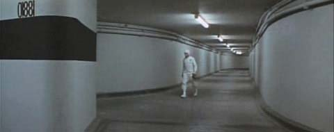 A comparison of futuristic movies in george lucas thx 1138 and robert zemeckis back to the future