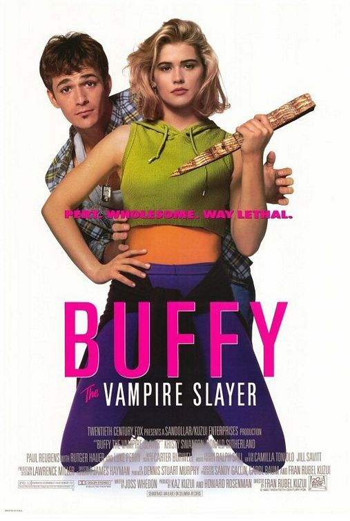 buffy the vampire slayer swanson