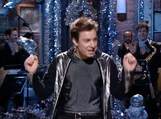 Saturday Night Live   borg.com Jimmy Fallon Snl