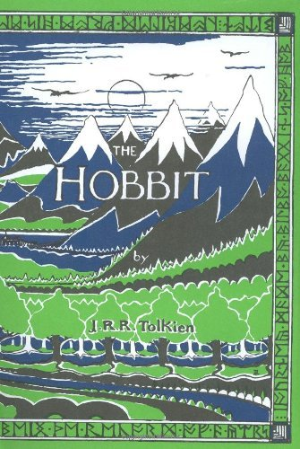 the hobbit as a fantasy novel From bringing peter jackson back as director to stretching the novel into three films, from mining the appendixes to bringing back lotr cast members, the hobbit trilogy in many ways was the studio.