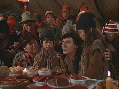 M*A*S*H, Morgan, Winchester, and the true meaning of Christmas ...