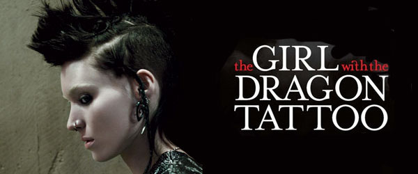 The girl with the dragon tattoo the next big thing for Cast of girl with the dragon tattoo