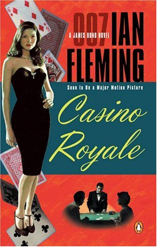 Casino royale fleming gambling industry in recession