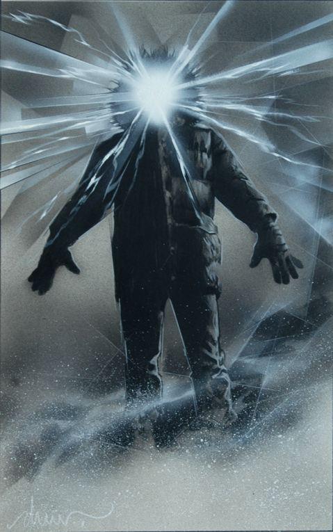 book review�the art of drew struzan and the decline of