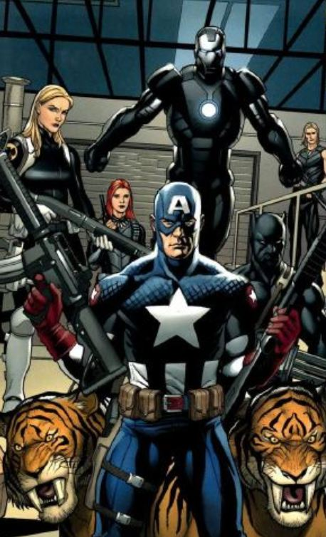 Http Borg Com Tag Marvel Ultimates