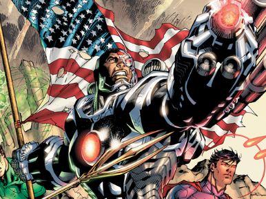 Cyborg de tudodepopart.com