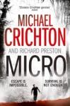 Crichton poster