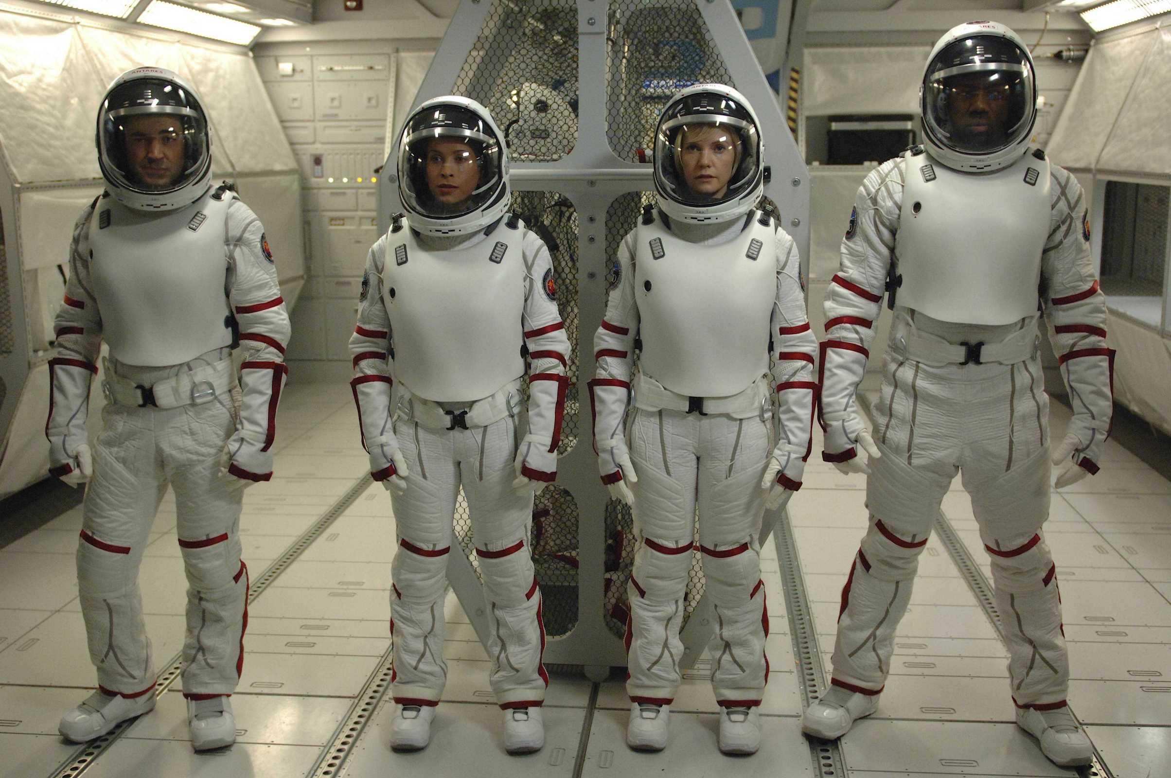concept nasa space suits - photo #39