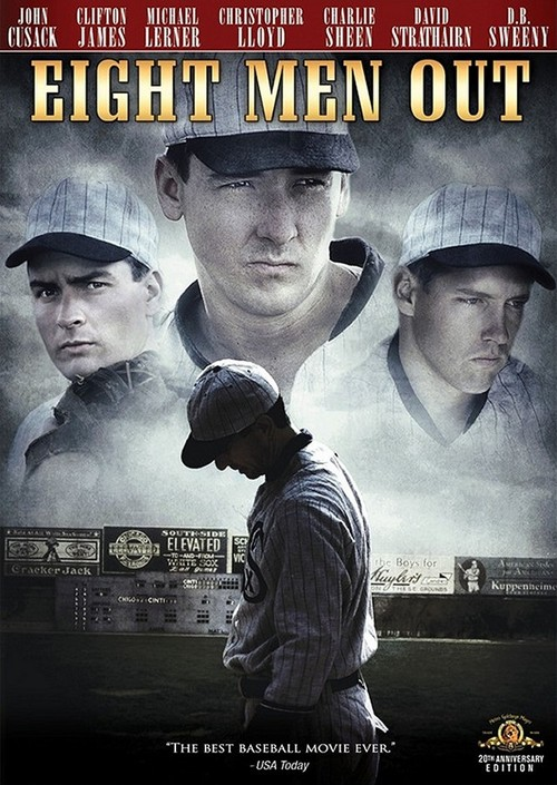eight men out - photo #1