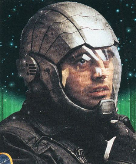 1998 lost in space space suit - photo #2
