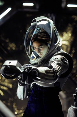 Carrie anne moss red planet