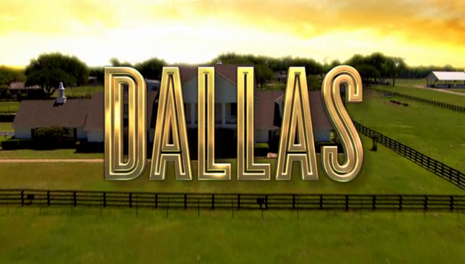 TNT reboot of Dallas takes off like it's never been away | borg