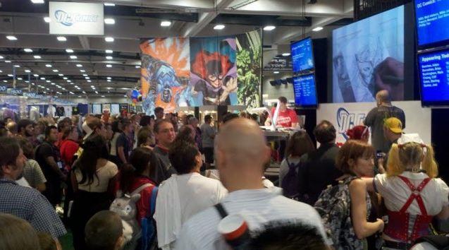 Comic-Con image 1