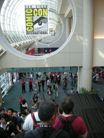 Comic Con Checklist Borg