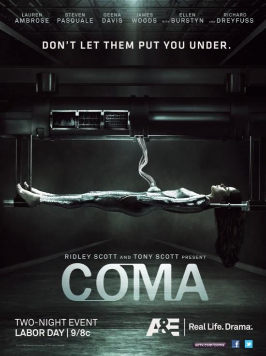Robin Cook S Coma Borg