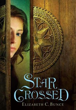 PDF StarCrossed by Elizabeth C. Bunce Book Free Download (362 pages)