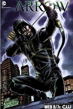 arrow-comic-book-giveaway
