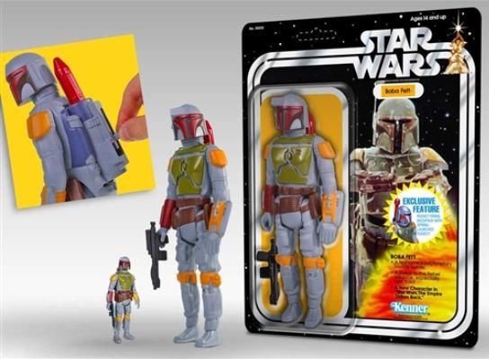 Star Wars Christmas Special | borg.com
