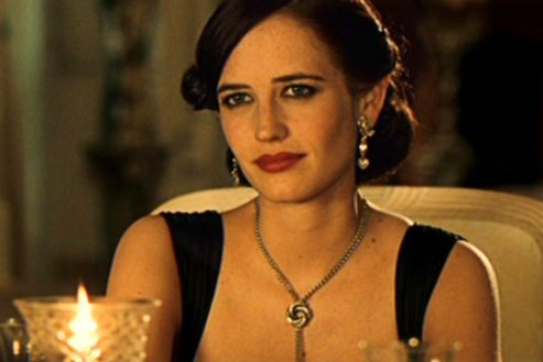 Eva Green Royale Casino