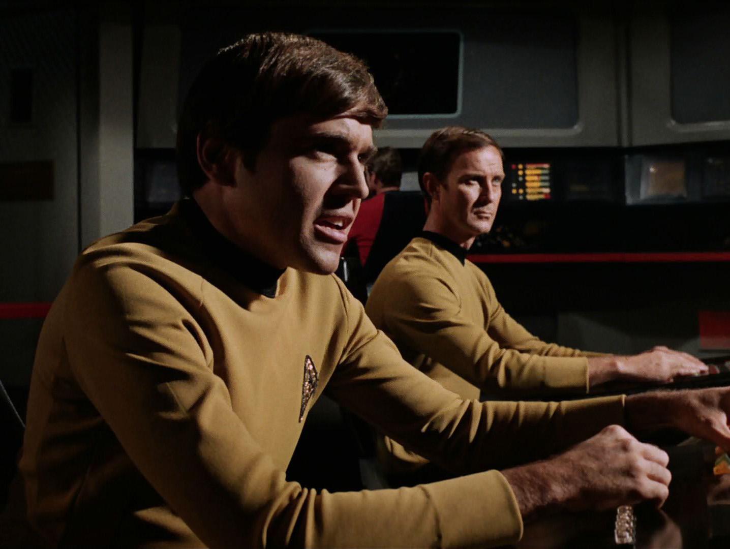Hollywood to celebrate Star Trek's Chekov with star on Walk of
