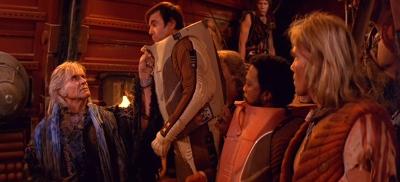 Star Trek Ii The Wrath Of Khan Return To The 80s