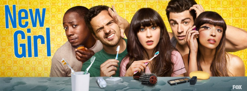 Image result for new girl series