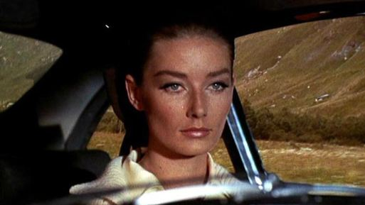 Tania Mallet: Reader Poll–Celebrating 50 Years Of Bond: Vote For Your