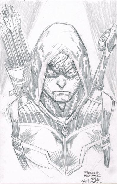 Arrow Tv Series | Borg | Page 2