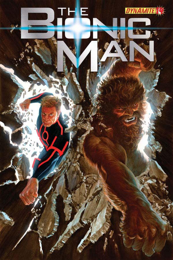 Bigfoot: Fringe Science