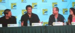 Comic-Con Firefly 10th Anniversary Panel