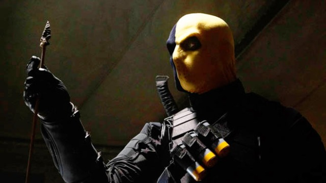 Deathstroke_Arrow