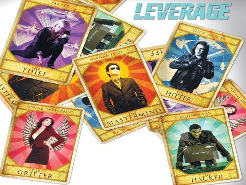 Leverage cards
