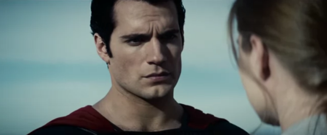 Man of Steel clip 2