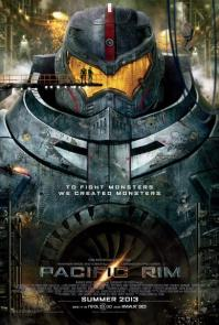 Pacific Rim new poster