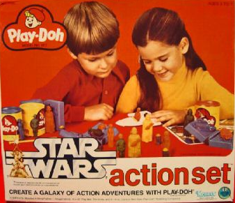 Play Doh SW