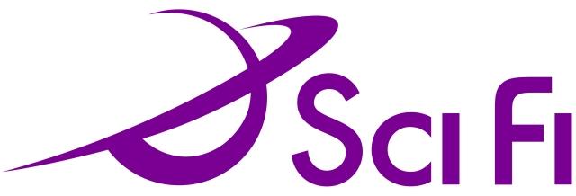 Sci Fi original logo