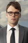 Seth Gabel on Fringe