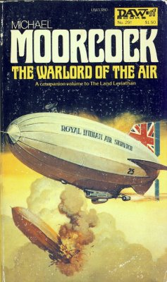 the warlord of the air