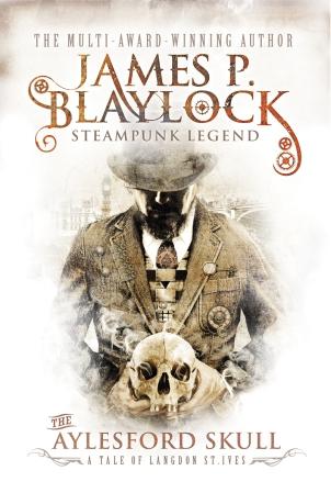 AylesfordSkull cover
