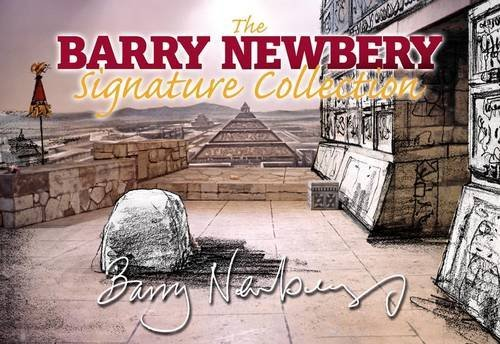 Barry Newberry The Signature Collection cover