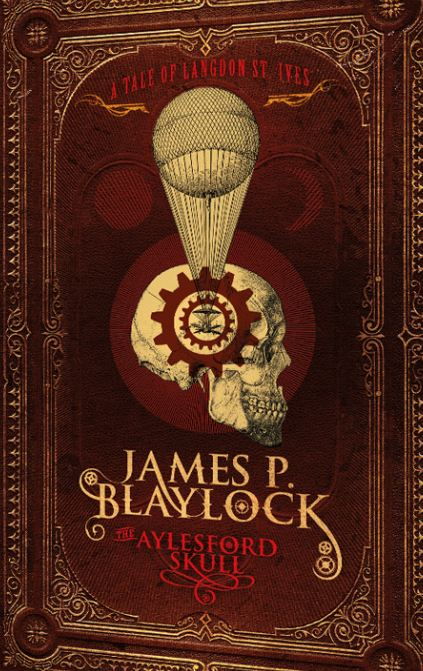 Blaylock deluxe cover