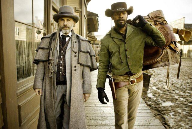 Django Unchained - Still A