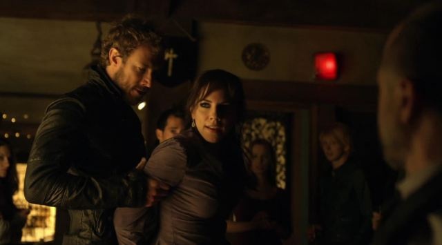 Lost Girl returns for a third season of adult urban fantasy fun