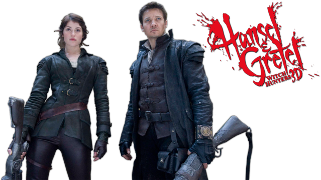 "Opening day review--Hansel & Gretel are guns for hire in ""Witch Hunters"""