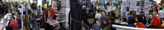 Planet Comicon 2012