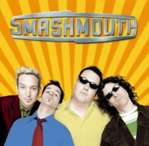 Smash Mouth album